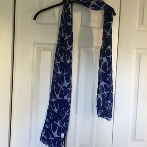 Other - Anchor Scarf